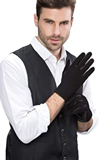 a10 leather gloves