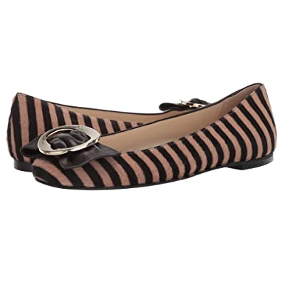 Frances Valentine Frances 2 (Pony Brown Camel/Black) Women