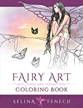 Best fairy art coloring book Reviews