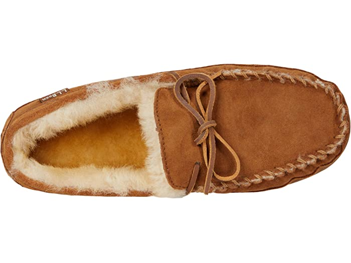 L.L.Bean Wicked Good Moccasins | Zappos.com