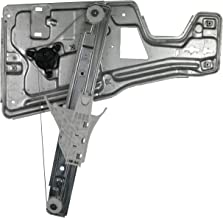 2008 suzuki xl7 window regulator