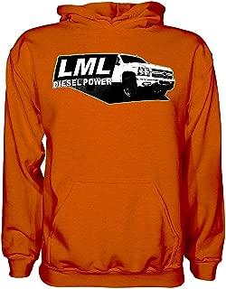 lml duramax hoodie