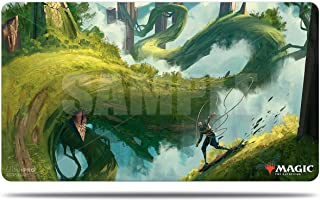 Zendikar Rising Branchloft Pathway Playmat for Magic: The Gathering