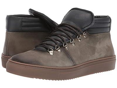 Massimo Matteo Hiking Sneaker (Cinza/Mar) Men