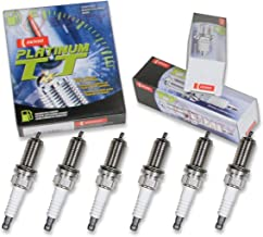 Best 2003 jeep grand cherokee spark plugs Reviews