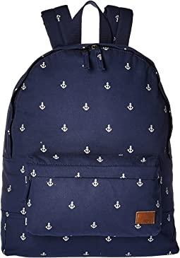 Sugar Baby Canvas Backpack