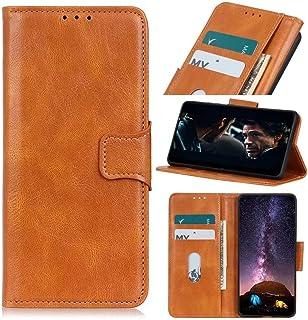 Samsung Galaxy S22 Plus etui z klapką odporne na wstrząsy skóra foliowa książka portfel etui z uchwytem na kartę stojak si...