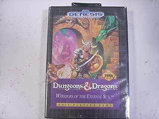 Best dungeons and dragons sega genesis Reviews