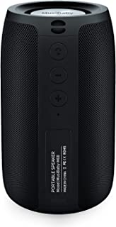 Bluetooth Speakers,MusiBaby Speaker,Outdoor, Portable,Waterproof,Wireless Speakers,Dual Pairing, Bluetooth 5.0,Loud Stereo...