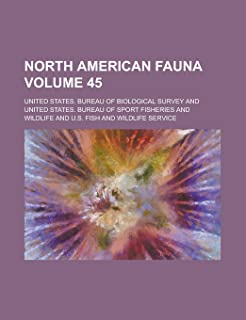 North American Fauna (69)