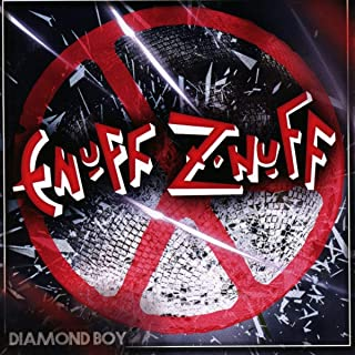 Best diamond boy enuff z nuff Reviews