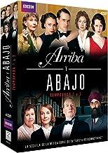 Arriba Y Abajo - Temporadas 1 Y 2 (La Secuela) [DVD]