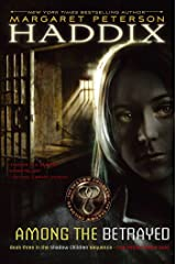 Among the Betrayed (Shadow Children Book 3) Kindle Edition