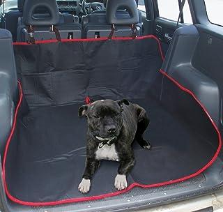 Copri Bagagliaio per Cani Rigido Copertura Portabagagli Antimacchia AntiGraffio SIXTOL Vasca Bagagliaio Auto in Plastica per Ford Tourneo Courier