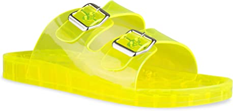 jelly clear slides