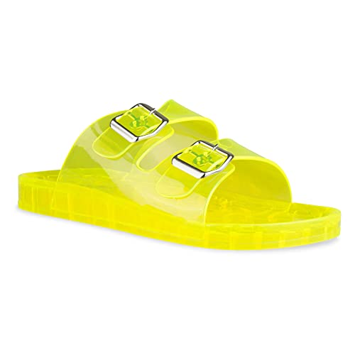 3cbf28f143042 Jelly Slides: Amazon.com