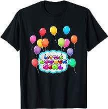 Little Looner Girl - Balloon Fetish Lunatic T Shirt