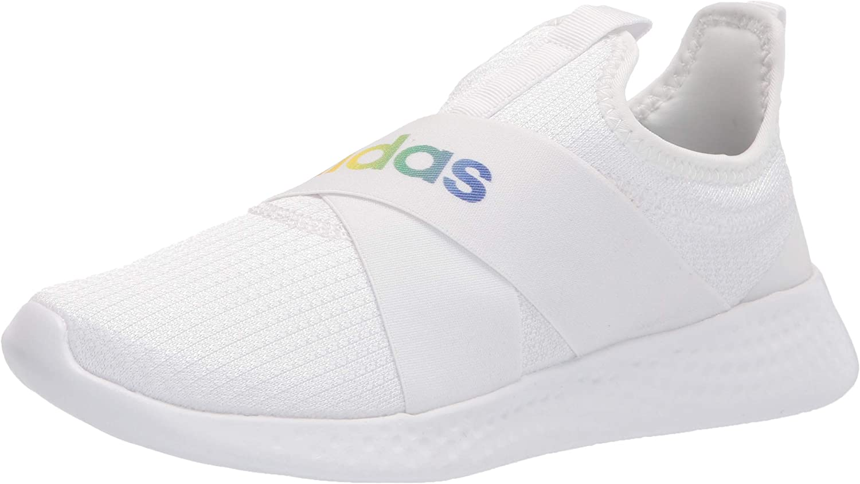 adidas Max 90% OFF Women's Puremotion Kansas City Mall Adapt Shoe Running