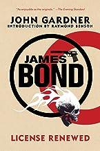 James Bond: License Renewed: A Novel