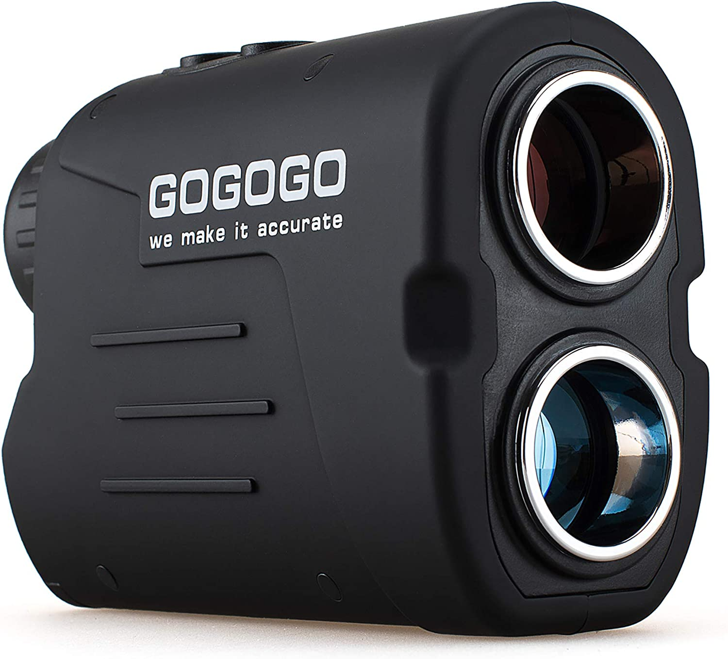 Gogogo Sport6X Magnification Clear View Laser