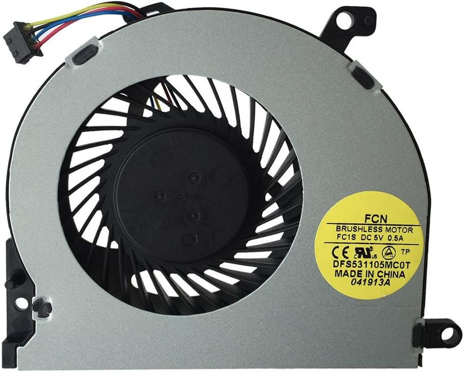 New Laptop CPU Cooling Fan Credence for Fixed price for sale Envy M4-1 M4-1012TX HP M4-1000 M4