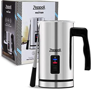 Best coffee pot with milk steamer Reviews