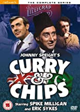 Curry And Chips - The Complete Series 1969