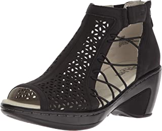 Jambu JBU Women's Nelly Wedge Sandal