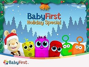 BabyFirst Holidays Special