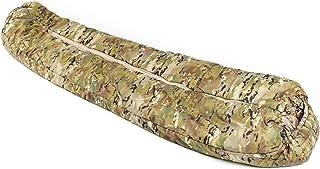 Snugpak(スナグパック) 寝袋 2本セット スペシャルフォース コンプリートシステム センタージップ 各色 オールシーズン対応 UKモデル [快適使用温度-15度] (日本正規品)