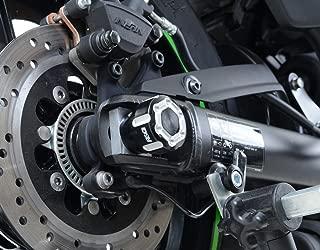 R&G Rear Swingarm Protectors for Kawasaki Vulcan S '15-'18