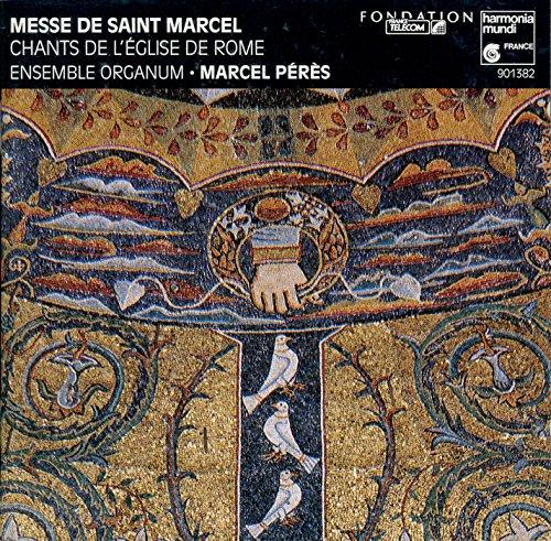 Messe de Saint Marcel