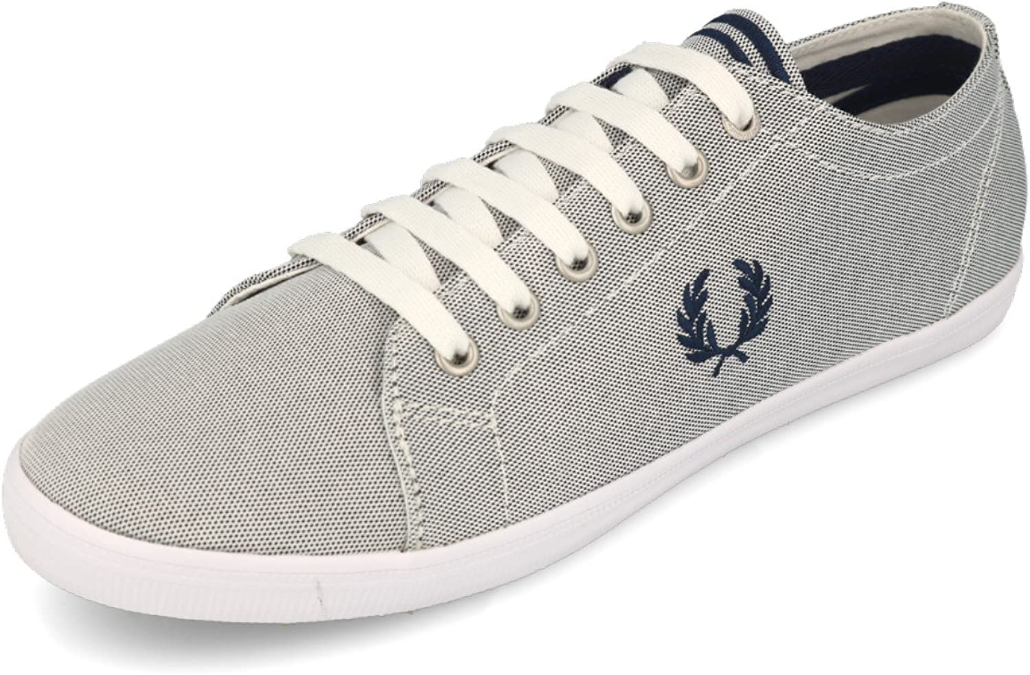 Fred Perry Kingston Two Tone B3146102, Trainers Grey