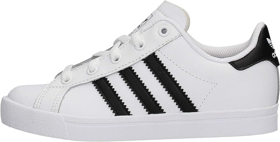 adidas Coast Star El I, Sneakers Basses Bébé garçon