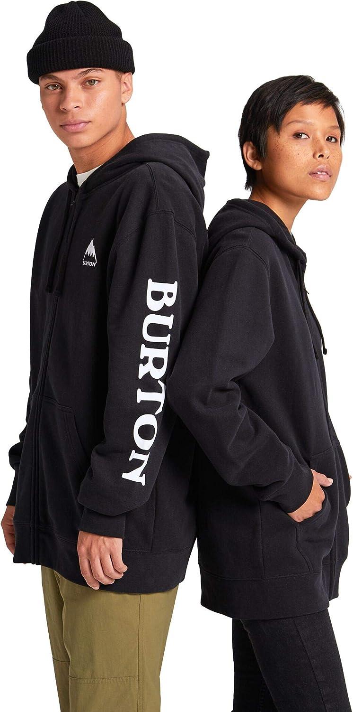 Burton M Elite Full-Zip Hoodie