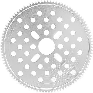 Outil de quincaillerie pour trou central en aluminium de 14 mm à engrenage droit 96 dents