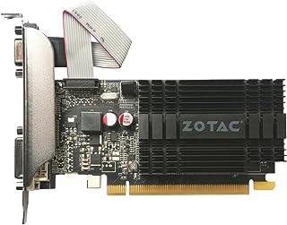 ZOTAC GT 710 2GB DDR3 LP グラフィックスボード VD5930 ZTGT710-2GD3LP001