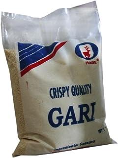 Praise Grobes Cassava Maniok Mehl 1kg