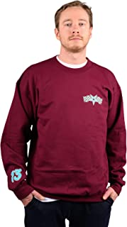 Racing Crewneck Sweatshirt