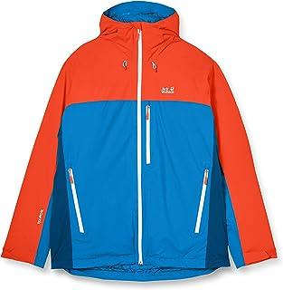 Jack Wolfskin Unisex Eagle Peak Insulated Jacket Men's Jacket