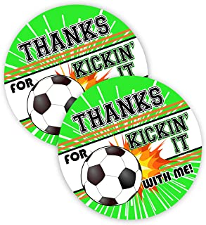 soccer thank you tags