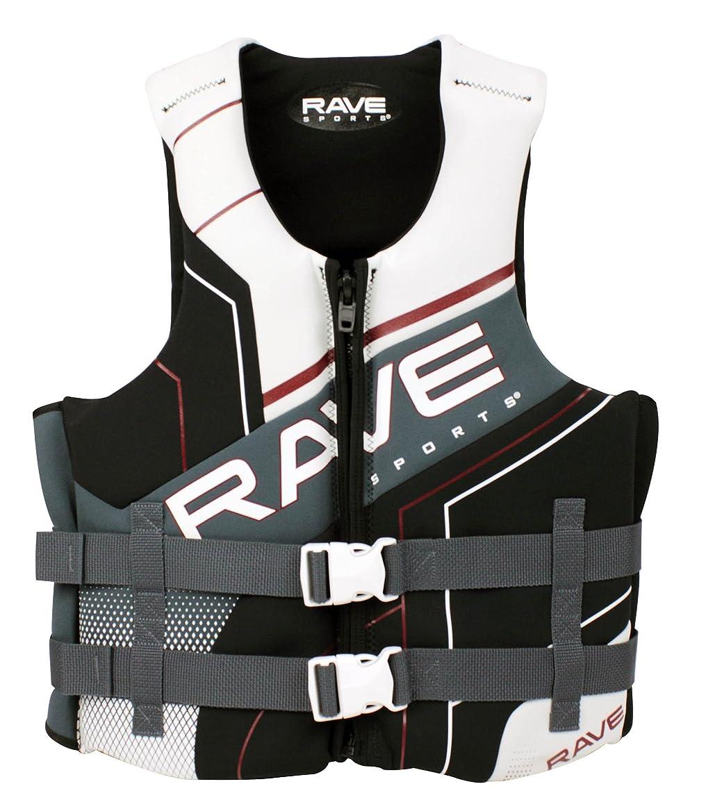 RAVE Sports Adult Dual Neoprene Life Vest - XS/S PFD