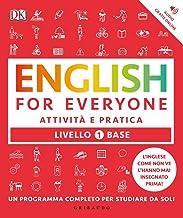 Scaricare Libri English for everyone. Livello 1° base. Attività e pratica PDF