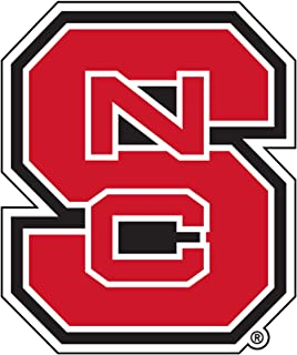 Craftique North Carolina State Magnet