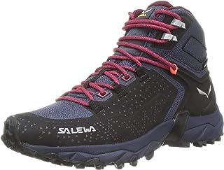 Salewa WS ALPENROSE 2 MID GTX dames halfhoge trekking- & wandelschoenen