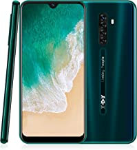 Điện thoại di động Android – XGODY 6.3inch Note 8 LTE 4G 16GB+2GB Android 9.0 Unlocked Cell Phone Smartphone 4Core