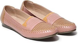 Butterflies Steps Latest Collection, Comfortable & Fashionable Bellies for Women's and Girl's (GHS-0020PCH)