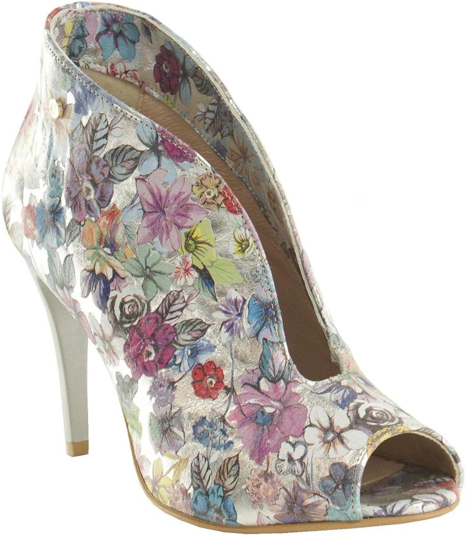 BOSCCOLO 4578 Summer Summer Stiefelies, Sommer Stiefeletten, Stiefel, Leder, Leather  Online-Verkauf
