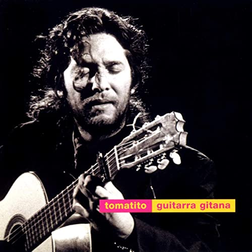Mundi (feat. Raimundo Amador) [Remasterizado] de Tomatito en ...