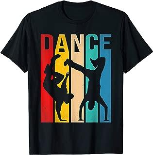 Breakdancing B-Boy Dance Tshirt Breakdance Dancer Gift